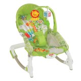 Where To Shop For Fisher Price Rainforest Friends Newborn To Toddler Rocker