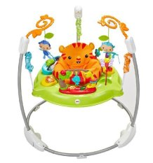 Sale Fisher Price Roaring Rainforest Jumperoo On Singapore