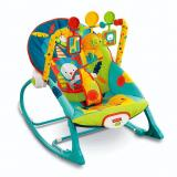 Discount Fisher Price X7046 Infant To Toddler Rocker Dark Safari Singapore