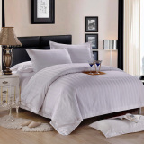 Best Buy Five Star Hotel Three Centimeters To Sell Cotton White Quilt