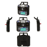 Flysky Fs I6 Afhds 2A 2 4Ghz 6Ch Radio System Transmitter For Rc Helicopter Glider With Fs Ia6 Receiver Mode 2 Shop