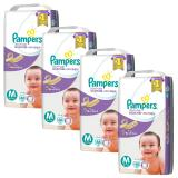 Price Pampers Premium Tape Diapers M48S X 4 Packs 6 11Kg Japan Version Pampers New