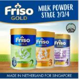 Top Rated Friso 2 Gold 6 18 Months 900 G