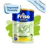 Buy Friso Gold 2 Follow On Formula 1 8Kg Friso Online