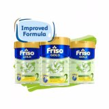 Buy Friso Gold 2 Follow On Formula 900G X 3 Tins Cheap Singapore