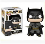 Funko Pop Dc Comic Hero Batman World War Ii Superman Pop84 Batman Garage Kit Shopping