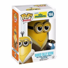 How Do I Get Funko Pop Despicable Me Minions Model Garage Kit Q Edition Doll Intl