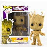 Purchase Funko Pop Galactic Guard Tree Man Grout Groot Dolls Doll Model Intl