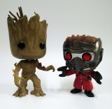 How To Buy Funko Pop Galaxy Guard Trees Grout Groot Star 47 Boxed Hand Made Ornaments Toys Intl