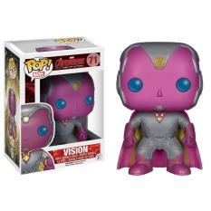 Funko POP! Marvel: #71 Avengers Age of Ultron - Vision