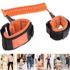 G-gourd 1.5m Adjustable Kids Safety Anti-lost Wrist Link Band Children Bracelet