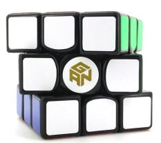 Gan 356S 3X3 Competition Rubik S Cube Black Magic Cube Intl On Line
