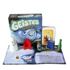 Geistes Blitz Board Game High Quality Family Game Card Game Intl Price Comparison