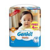 Where Can I Buy Genki Pants Mega M60 4 7 10Kg