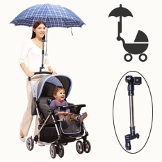 Golf Umbrella Holder Baby Trolley Umbrella Stand For Wheelchair Bike Buggy Cart Baby Pram By The Sunnyshop.