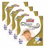 Lowest Price Goo N Super Premium Diapers S 4 Pack Deal