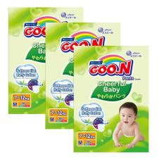 Best Offer Goo N Cheerful Baby Pants M58 X 3 Packs