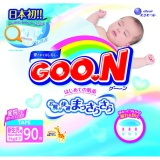 Goo N Japanese Version Diapers Nb 90 X 1 Pack 5 Kg Best Buy