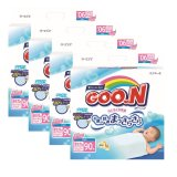 Purchase Goo N Jv Diapers Nb90 X 4 Packs Deal