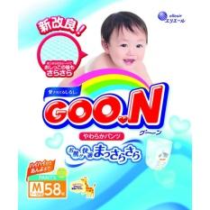 Goo N Jv Pants Boys M 58 X 1 Pack 7 12 Kg Best Price