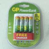 How To Buy Gp Rechargeable Battery 2700 Series 4 Aa Min 2600Mah With Free Charger