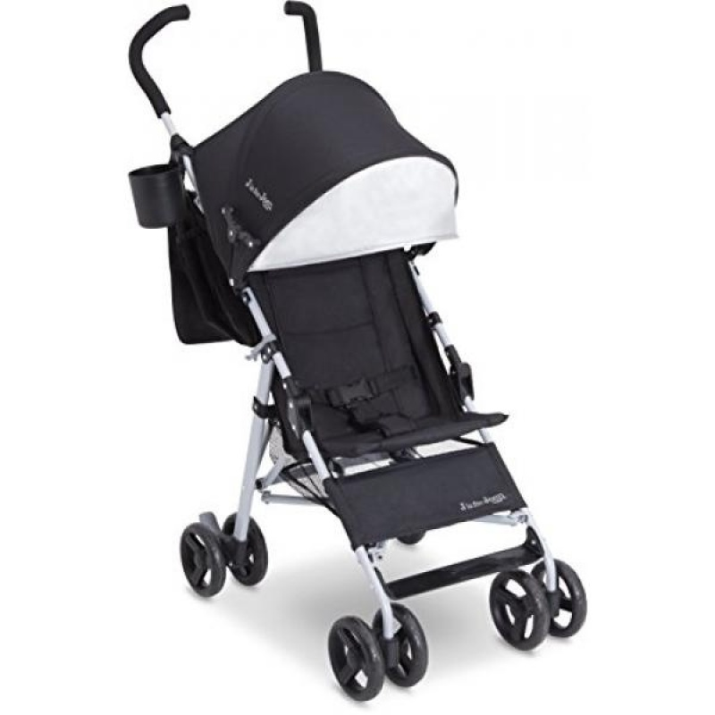 GPL/ J is for Jeep Brand North Star Stroller, Black/Grey/ship from USA - intl Singapore