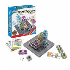 How To Get Gravity Maze Thinkfun