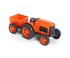 Top 10 Green Toys Tractor
