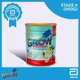 How Do I Get Grow Preschool Stage 4 Milk Formula 900G