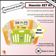 Buy Haenim Baby Room Set Hj With Music Cheap Singapore