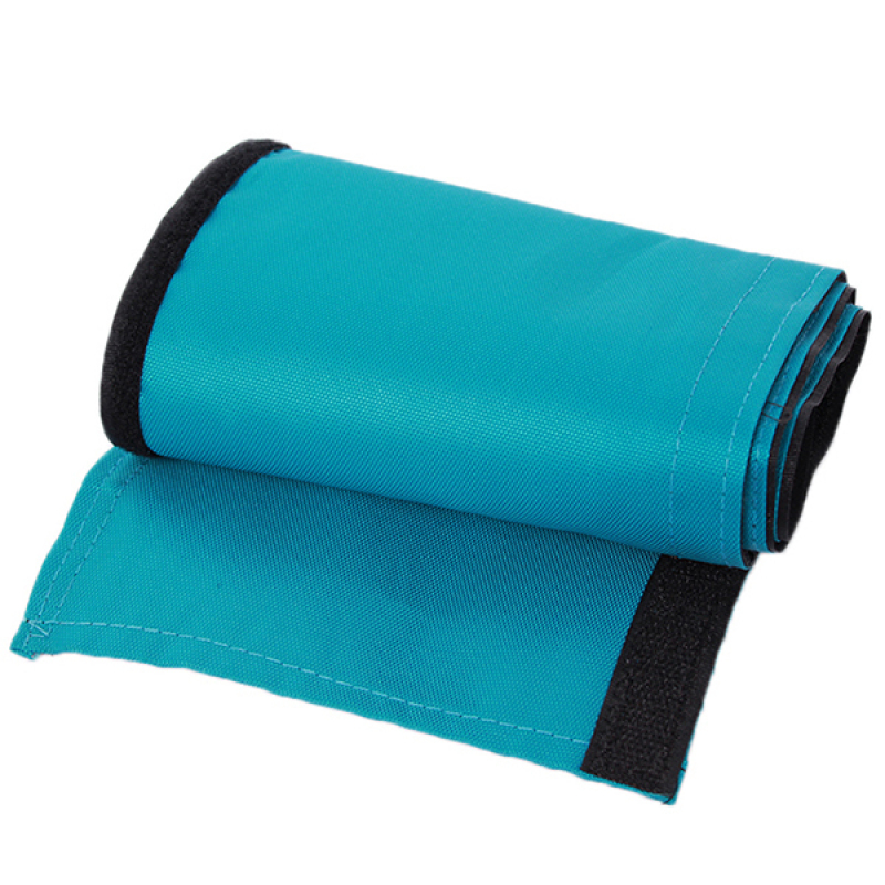 Hang-Qiao Baby Stroller Armrest Cover Blue Singapore