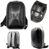 Brand New Hard Shell Carrying Backpack Bag Case Waterproof Anti Shock For Dji Mavic Pro Black Intl