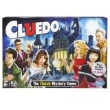 Sale Hasbro Cluedo The Classic Mystery Game Intl Oem Original