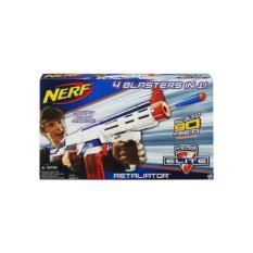 Get The Best Price For Hasbro Elite Retaliator 98696