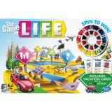 Buy Hasbro The Game Of Life Classic Singapore