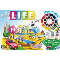 Hasbro The Game Of Life Classic Hasbro Cheap On Singapore