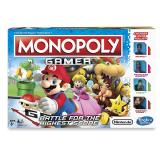Price Comparisons For Hasbro Monopoly Gamer