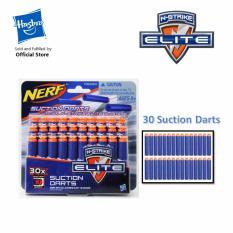 Discount Hasbro Nerf N Strike Elite Universal Suction Darts 30 Pack Singapore