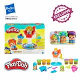Price Comparisons For Hasbro Play Doh Crazy Cuts B1155