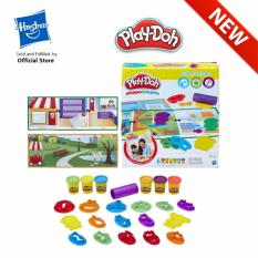 Hasbro Play Doh Shape And Learn Shape A Story B9015 In Stock