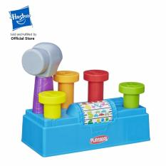 Hasbro Playskool Tap N Spin Toolbench Toy A7405 Price