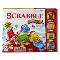 Where To Buy Hasbro Scrabble Junior