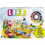 Low Price Hasbro The Game Of Life Game