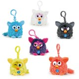 Where To Shop For Hashbro Furby Keychain With Sound Talking Plush