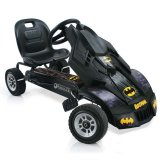 Purchase Hauck 90230 Batmobile Batman Go Kart Online