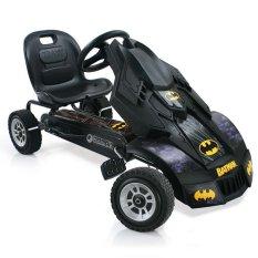 Discount Hauck 90230 Batmobile Batman Go Kart Singapore