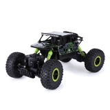 Hb P1802 2 4Ghz 1 18 Scale Rc 4 Wheel Drive Rock Crawler Toy Car Intl Discount Code