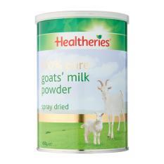 Price Healtheries Goat S Milk Powder Plain 450G Oem
