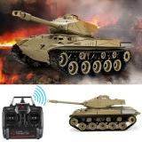 Get The Best Price For Heng Long 3839 1 2 4G 1 16 Us M41A3 Walker Bulldog Light Tank Rc Battle Tank Intl