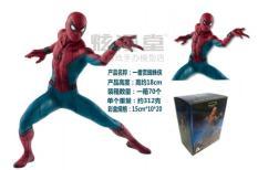 Buy Hero Mk47 Return Of The Spider Man Boxed Garage Kit Model China